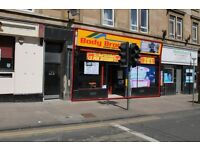 Shop for Let Duke Street Glasgow Available Now