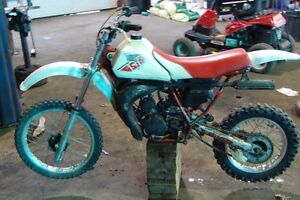 Yamaha 80 buy or sell used or new motocross or dirt bike for 1979 yamaha yz80 for sale