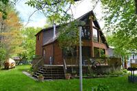 Custom Built Home/Cottage For Sale in Orillia - $254,888 (3963J)