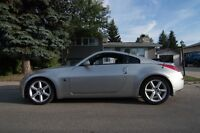 2003 Nissan 350Z RevUp Edition Fully Loaded