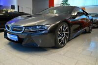 BMW i8 Pure Impulse / Laserlicht / Harman-Kardon /