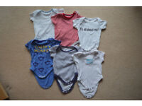 Bundle of baby clothes FG (3-6 months)