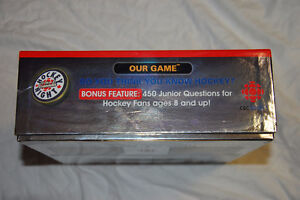 Hockey Night in Canada Trivia Game Kitchener / Waterloo Kitchener Area image 3