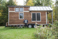 Wanted - Tiny House Parking