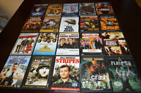 Movies for sell