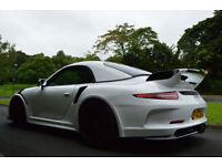 Porsche 911 3.6 Carrera 2+CUSTOM 996 TO 991 GT3 RS REPLICA 997 911+CONVERTIBLE+S