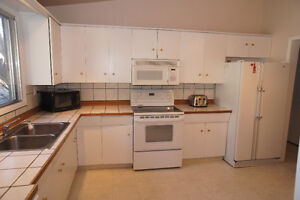 Furnished Main Floor of House for Rent in Morinville