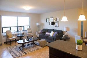 2 Bedroom West End Apartment Available Sept 1st