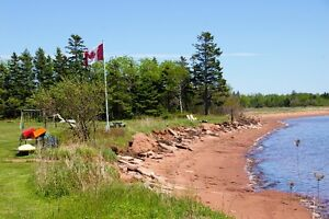 ABEGWEIT, OCEAN SIDE COTTAGES IN POINT PRIM FALL SPECIAL!!!!