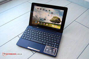 Asus TF300T 10.1 inches 32 GB tablet in excellent condition.