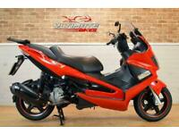 2008 08 GILERA NEXUS 250 SP - FREE NATIONWIDE DELIVERY