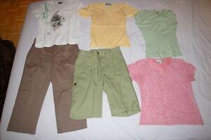 Vêtements pour femmes SMALL