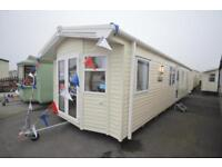 Static Caravan Dymchurch Kent 2 Bedrooms 6 Berth Willerby Brockenhurst 2016 New