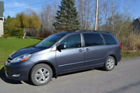 2008 Toyota Sienna V6 LE 8 passagers Fourgonnette, fourgon