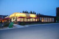 Summer jobs in Waskesiu - Restaurant