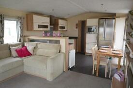 Static Caravan Whitstable Kent 2 Bedrooms 6 Berth BK Sherborne 2013 Alberta