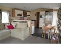 Static Caravan Whitstable Kent 2 Bedrooms 6 Berth BK Sherborne 2013 Alberta