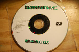 R1200 Maintenance DVD