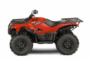 YAMAHA KODIAK 700 YEAR END SALE Kitchener / Waterloo Kitchener Area image 3