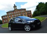 2009 Mazda Mazda2 1.5 Sport+PART EXCHANGE 2 CLEAR+1 YEAR MOT+LOW MILEAGE+PX+SWAP