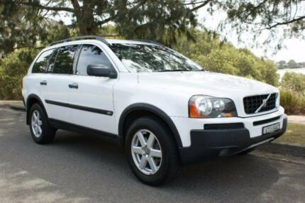 Volvo XC90 Wagon- 7 seater 2005 Manly Vale Manly Area Preview