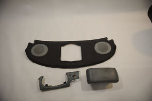 SC300 SC400 steering column surround, armrest grey