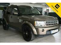2009 59 LAND ROVER DISCOVERY 3.0 4 TDV6 XS 5D 245 BHP DIESEL