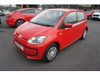 2013 VOLKSWAGEN UP 1.0 Move Up 5dr