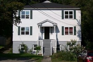 2 Bedroom apartment in South End of Halifax Newly Renovated