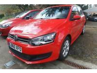 2011 Volkswagen Polo SE DSG Semi Auto HATCHBACK Petrol Automatic