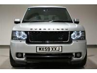 2009 Land Rover Range Rover 3.6TD V8 auto Vogue SE-PX SWAP-FINANCE -WARRANTY-