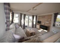 Static Caravan Steeple, Southminster Essex 2 Bedrooms 6 Berth ABI Fairlight