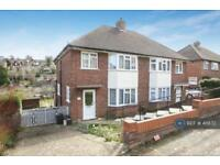 3 bedroom house in Whitelands Road, High Wycombe, HP12 (3 bed)