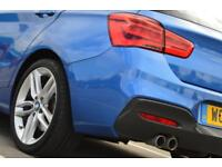 2015 BMW 1 SERIES 120d M Sport 5dr Step Auto