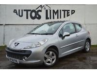 Peugeot 207 1.4 75 Cielo