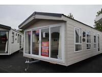 Static Caravan Birchington Kent 2 Bedrooms 6 Berth Delta Cambridge 2016