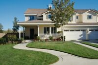 Four Seasons Property * Lawn Cutting * Free Edging * Pay Later