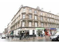 4-Bedroom Sauchiehall St. Flat Near Art School and Glasgow, Strathclyde, & Caledonian Universities
