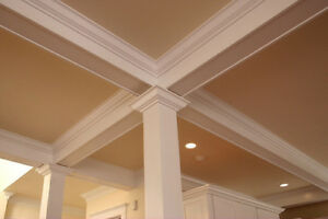 Professional carpenter , plaster , renovations West Island Greater Montréal image 2