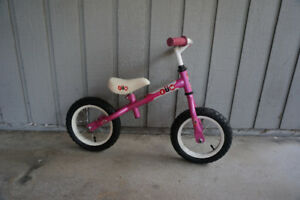 Push Bike (Excellent Condition!)