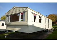 Static Caravan Dawlish Devon 2 Bedrooms 6 Berth Delta Santana 2009 Golden Sands