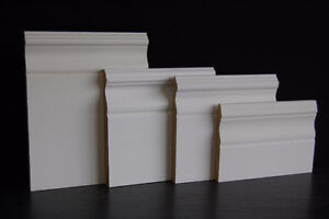 NO TAX ON ALL IN STOCK BASEBOARDS FOR THE MONTH OF NOVEMBER Cambridge Kitchener Area image 3