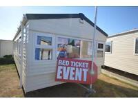 Static Caravan Whitstable Kent 3 Bedrooms 8 Berth Delta Radiant 2015 Alberta
