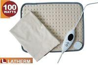Almohadada Termica De Espalda Terapeutica Latherm Aep-1516 Con 100w -  - ebay.es