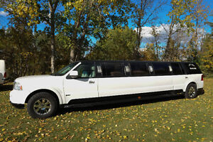 Lincoln Navigator Limousine for Sale | Stretch LIMO