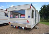 Static caravan for sale steeple bay holiday park