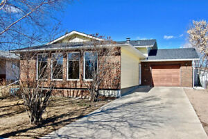 Amazing Family Home FOR SALE in St. Paul, AB