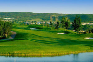 Lynx Ridge Golf Course Corporate Membership - JUST REDUCED