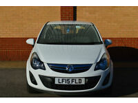 Vauxhall/Opel Corsa 1.4i 16v VVT ( 100ps ) ( a/c ) 2014MY Excite