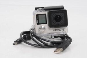 GoPro Hero 4 - Touch Screen